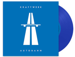 Musikexpress Exclusive Vinyl, Autobahn, 2019