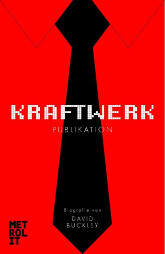 Kraftwerk: Publikation, picture of cover, German edition