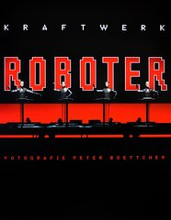 Roboter - the photo book