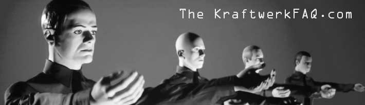The KraftwerkFAQ.com